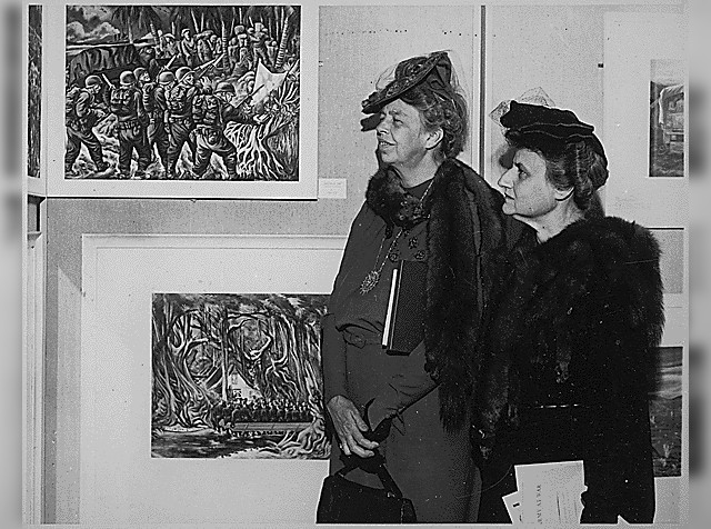 640px-Eleanor_Roosevelt_and_Elinor_Morgenthau_in_Washington_DC_09-29-1944