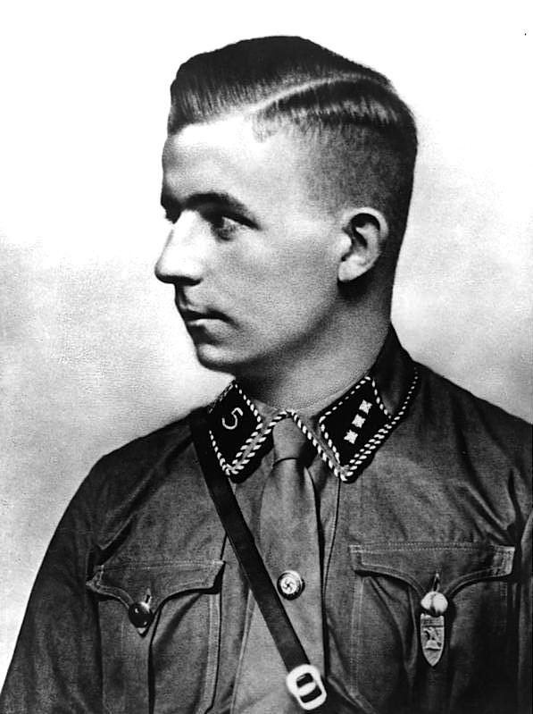 Horst Wessel.