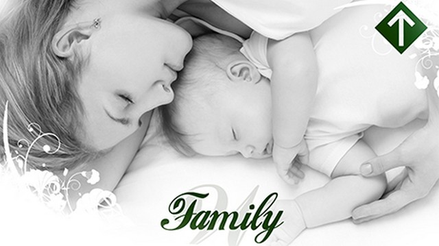 Family-front